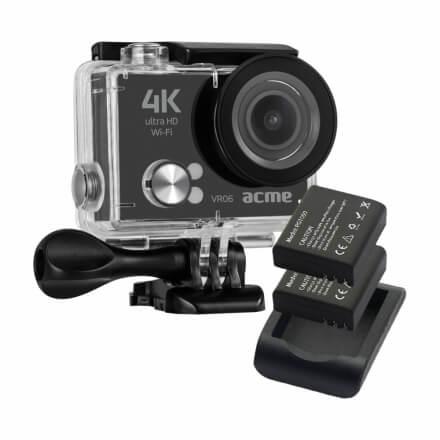 ACME VR06 Ultra HD Wi-Fi