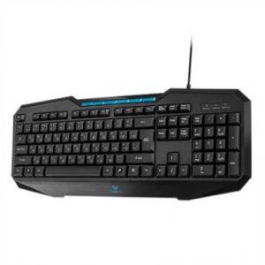 AULA Adjudication expert gaming keyboard EN